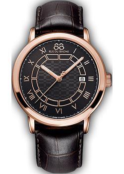 Rue du Rhone 88 Часы Rue du Rhone 88 87WA144205. Коллекция Quartz цена