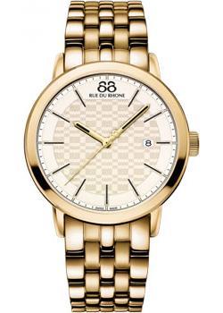 все цены на Rue du Rhone 88 Часы Rue du Rhone 88 87WA154203. Коллекция Quartz онлайн