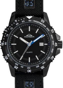 Russian Time Часы Russian Time 10135325. Коллекция Ranger цена