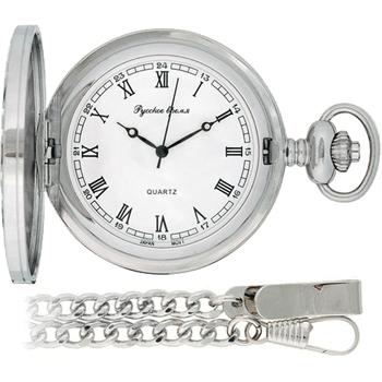 Russian Time Часы Russian Time 2231915. Коллекция Карманные часы