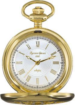 Russian Time Часы Russian Time 2246550. Коллекция Карманные часы