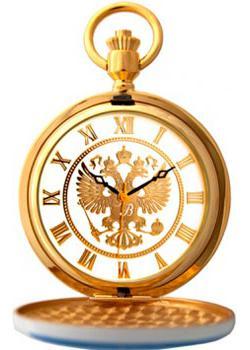 Russian Time Часы Russian Time 2706272. Коллекция Карманные часы
