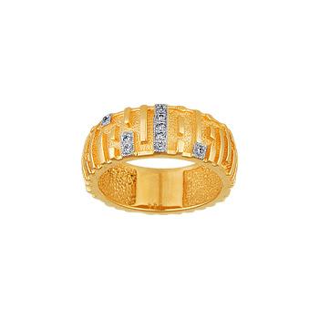 Золотое кольцо Ювелирное изделие 00540RS золотое кольцо ювелирное изделие 69299 page 9