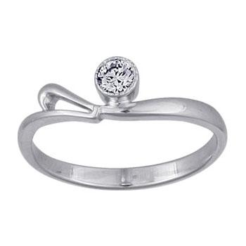 Золотое кольцо Ювелирное изделие 02496RS