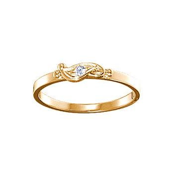 Золотое кольцо Ювелирное изделие 02698RS золотое кольцо ювелирное изделие a1006808074