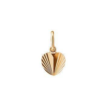 Золотой подвес Ювелирное изделие 09934RS