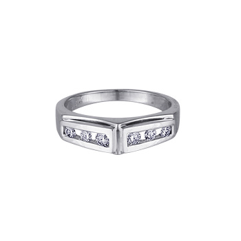 Золотое кольцо Ювелирное изделие 10166RS кольцо алмаз холдинг женское золотое кольцо с бриллиантами и рубином alm13237661 19