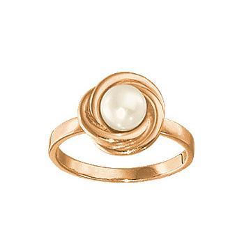 Золотое кольцо Ювелирное изделие 12401RS