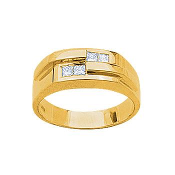 Золотое кольцо Ювелирное изделие 14094RS кольцо алмаз холдинг женское золотое кольцо с бриллиантами и рубином alm13237661 19