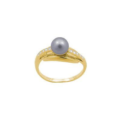 Золотое кольцо Ювелирное изделие 18169RS