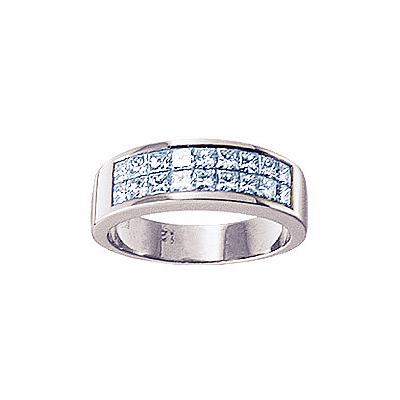 Золотое кольцо Ювелирное изделие 18477RS кольцо алмаз холдинг женское золотое кольцо с куб циркониями alm1200203515л 18 5