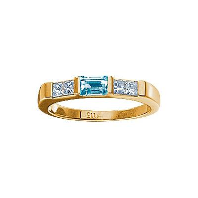 Золотое кольцо Ювелирное изделие 18505RS