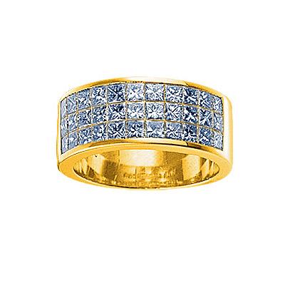 Золотое кольцо Ювелирное изделие 61545RS кольцо алмаз холдинг женское золотое кольцо с бриллиантами и рубином alm13237661 19