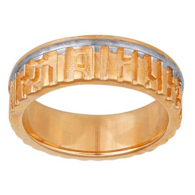 Золотое кольцо Ювелирное изделие 66242RS цена