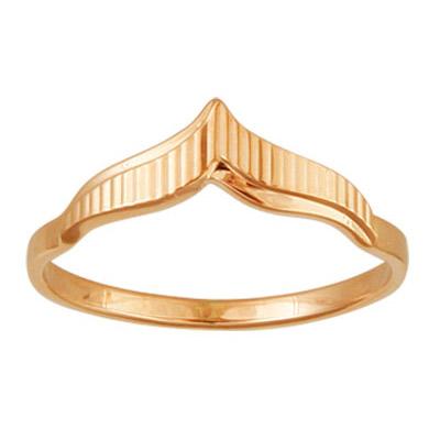 Золотое кольцо Ювелирное изделие 67530RS
