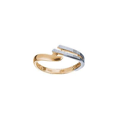 Золотое кольцо Ювелирное изделие 67855RS