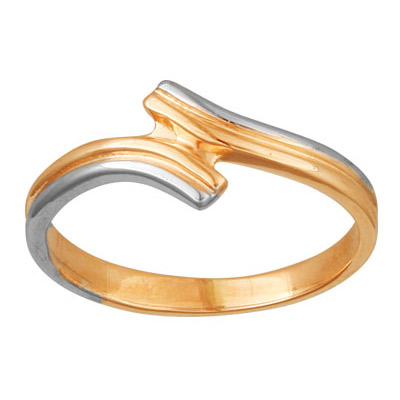 Золотое кольцо Ювелирное изделие 68292RS золотое кольцо ювелирное изделие 68946rs