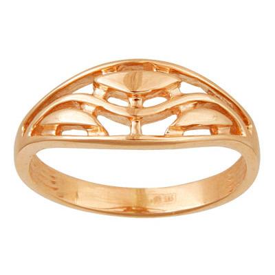 Золотое кольцо Ювелирное изделие 68430RS цена