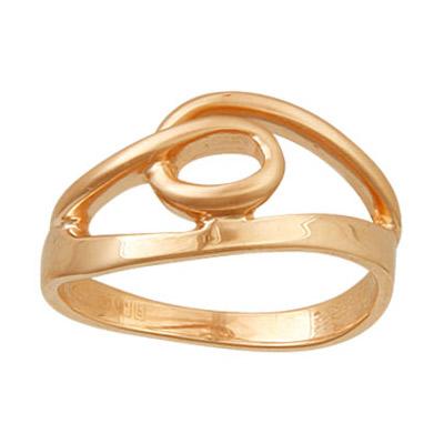 Золотое кольцо Ювелирное изделие 68788RS цена