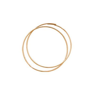 Золотые серьги Ювелирное изделие 68962RS