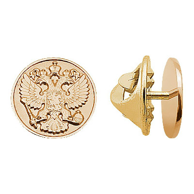 Аксессуар из золота Ювелирное изделие 69008RS аксессуар из золота ювелирное изделие 01z610137