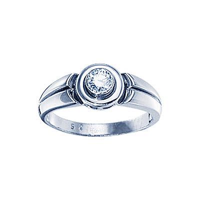 Золотое кольцо Ювелирное изделие 71020RS