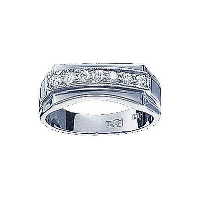 Золотое кольцо Ювелирное изделие 71375RS