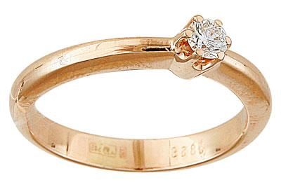 цены на Золотое кольцо Ювелирное изделие 71891RS в интернет-магазинах