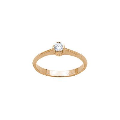Золотое кольцо Ювелирное изделие 71895RS