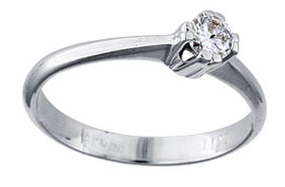 Золотое кольцо Ювелирное изделие 71899RS