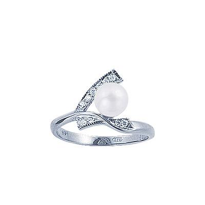 Золотое кольцо Ювелирное изделие 90580RS