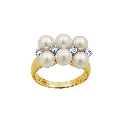 цена на Золотое кольцо Ювелирное изделие 90945RS