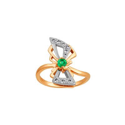 Золотое кольцо Ювелирное изделие 95290RS золотое кольцо ювелирное изделие 69299 page 9