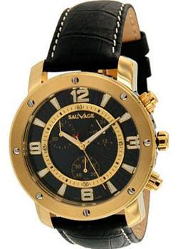 Sauvage Часы Sauvage SC35302G. Коллекция Energy sauvage часы sauvage sk74701sg коллекция energy