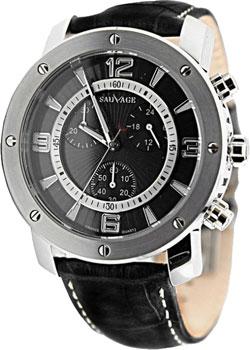 Sauvage Часы Sauvage SC35302S. Коллекция Energy цена