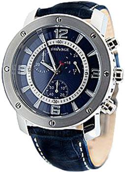 Sauvage Часы Sauvage SC35303S. Коллекция Energy
