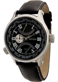 Sauvage Часы Sauvage SK73803S. Коллекция Energy