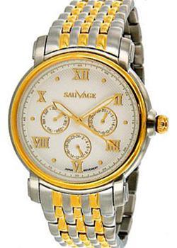 Sauvage Часы Sauvage SK74701SG. Коллекция Energy