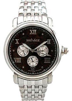 Sauvage Часы Sauvage SK74702S. Коллекция Energy