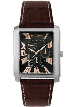 Sauvage Часы Sauvage SP78768SRG. Коллекция Triumph sauvage часы sauvage sv63862rg коллекция triumph