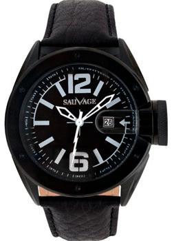 Sauvage Часы Sauvage SV00192B. Коллекция Swiss