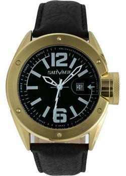 Sauvage Часы Sauvage SV00192G. Коллекция Etalon sauvage часы sauvage sk74701sg коллекция energy