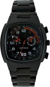 цены Sauvage Часы Sauvage SV00342B. Коллекция Energy