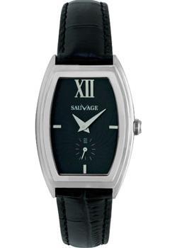 Sauvage Часы Sauvage SV00802S. Коллекция Swiss sauvage часы sauvage sk74701sg коллекция energy