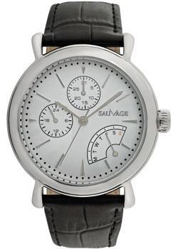 Sauvage Часы Sauvage SV10701S. Коллекция Energy
