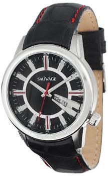 Официальный сайт часов марки Sauvage Саваж