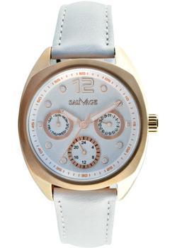 Sauvage Часы Sauvage SV11261RG. Коллекция Drive sauvage часы sauvage sk74701sg коллекция energy