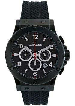 Sauvage Часы Sauvage SV11352B. Коллекция Drive