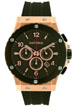 Sauvage Часы Sauvage SV11352BRG. Коллекция Drive