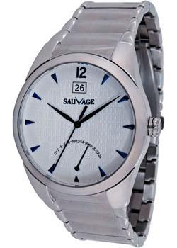 Sauvage Часы Sauvage SV20731S. Коллекция Triumph sauvage часы sauvage sv63862rg коллекция triumph